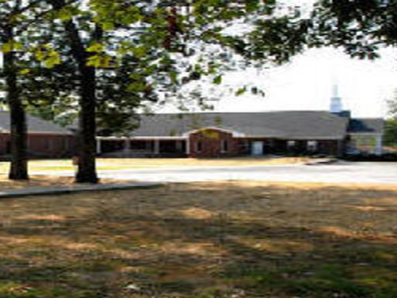 Green Hill Baptist Church