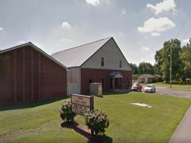 Leanna Church of Christ